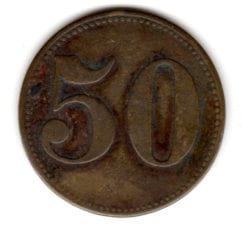 A Short History of Australian Coins